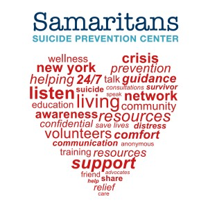 Samaritans_Heart + Logo