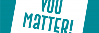 YOU MATTER WEBSITE