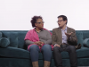 Multicultural Couples Debate Cooking